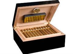 Хьюмидор Аdorini Sorrente Deluxe на 60 сигар