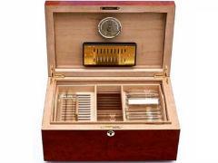 Хьюмидор Adorini Venezia М Deluxe на 75 сигар