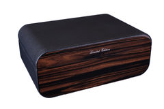 Хьюмидор Gentili Black на 40 сигар Limited Edition SV40-Black