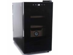 Хьюмидор-холодильник Howard Miller на 150 сигар 810-026-Black