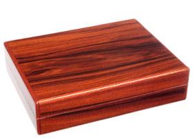 Хьюмидор Howard Miller на 10 сигар 810-008 Розовое Дерево