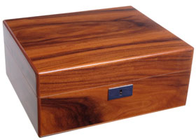 Хьюмидор Howard Miller на 40 сигар 810-018 Розовое Дерево