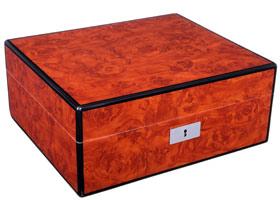 Хьюмидор Howard Miller на 40 сигар Красное дерево 810-053