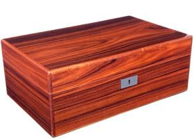 Хьюмидор Howard Miller на 60 сигар 810-036 Розовое Дерево