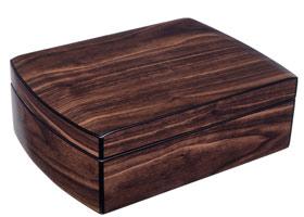 Хьюмидор Lubinski c подарочным набором на 25 сигар QB206