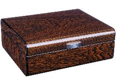 Хьюмидор Lubinski на 25 сигар глянцевый Q2502
