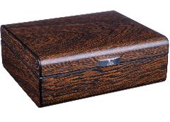 Хьюмидор Lubinski на 25 сигар матовый Q2503