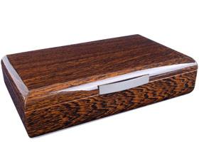Хьюмидор Lubinski на 60 сигар Железное дерево Q227