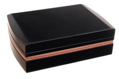 Хьюмидор Tom River с подарочным набором на 25 сигар 569-145