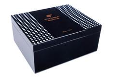 Хьюмидор Tom River с подарочным набором на 40 сигар 569-099