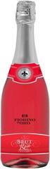 Игристое вино Abbazia Fiorino d'Oro Brut Rose, 0,75 л.