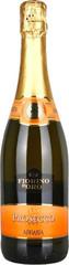 Игристое вино Abbazia Fiorino d'Oro Prosecco Spumante DOC , 0,75 л.