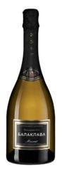 Игристое вино Balaklava Muscat, 0,75 л.