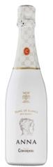 Игристое вино Cava Anna de Codorniu Blanc de Blancs Brut, 0,2 л.