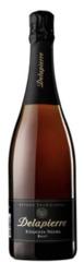 Игристое вино Cava Delapierre Etiqueta Negra Brut, 0,75 л.
