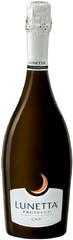 Игристое вино Cavit, Lunetta Prosecco, 0,75 л.