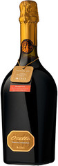 Игристое вино Ceci Otello NerodiLambrusco 1813 Emilia IGT, 375 мл