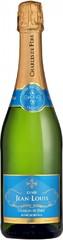 Игристое вино Charles de Fere Cuvee Jean-Louis Blanc de Blancs Brut , 0,75 л.