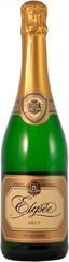 Игристое вино Elysee Brut, 0,75 л.