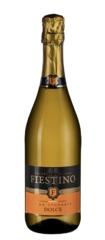 Игристое вино Fiestino Dolce Casa Demonte, 0,75 л.