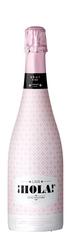 Игристое вино Hola Brut Pink, 0,75 л.