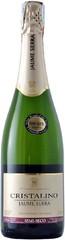 Игристое вино Jaume Serra Cristalino Semi-Seco Cava DO , 0,75 л.