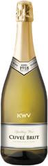 Игристое вино KWV Cuvee Brut, 0,75 л.