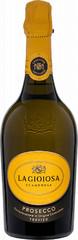 Игристое вино La Gioiosa Prosecco DOC Treviso Brut, 0,75 л.