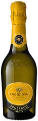 Игристое вино La Gioiosa Prosecco DOC Treviso Brut, 375 мл.