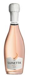 Игристое вино Lunetta Rose , 0,2 л.