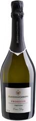 Игристое вино Maschio dei Cavalieri Prosecco Extra Dry, 0,75 л.