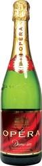 Игристое вино Opera Blanc de Blancs Demi-Sec, 0,75 л.