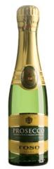 Игристое вино Toso Prosecco, 0,2 л.