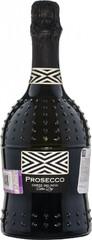 Игристое вино Villa degli Olmi, Corte dei Rovi Extra Dry, Prosecco DOC , 0,75 л.