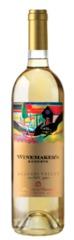 Вино Kakhuri Gvinis Marani Winemaker's Reserve Alazani Valley White, 0,75 л.