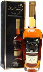Кальвадос Berneroy XO, Calvados AOC, gift box, 0.7 л