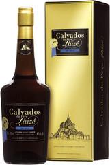 Кальвадос Calvados du pere Laize 20 Ans, gift box, 0.7 л
