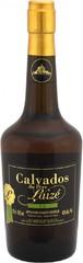 Кальвадос Calvados du pere Laize VS, 0.7 л