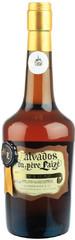 Кальвадос Calvados du pere Laize, VSOP, 0.7 л