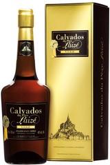 Кальвадос Calvados du pere Laize VSOP, gift box, 0.7 л