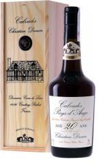 Кальвадос Coeur de Lion Calvados 20 ans, gift box, 0.7 л
