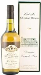 Кальвадос Coeur de Lion Calvados Pays d'Auge Fine, Gift box, 0.7 л