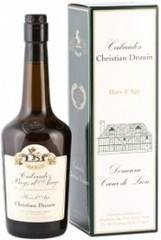 Кальвадос Coeur de Lion Calvados Pays d'Auge Hors d'Age, Gift box, 0.7 л
