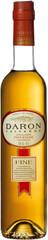 Кальвадос Daron Fine Calvados Pays d'Auge AOC, 0,5 л.