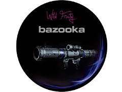 Кальянный табак Bang Bang Bazooka 100 gr