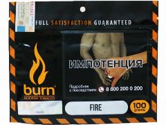 Кальянный табак Burn Fire 100 gr