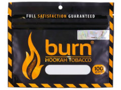 Кальянный табак Burn Golden Rum 100 gr