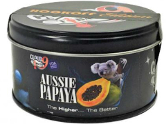 Кальянный табак Cloud 9 Aussie Papaya 100 gr