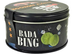 Кальянный табак Cloud 9 Bada Bing 100 gr