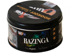 Кальянный табак Cloud 9 Bazinga 100 gr